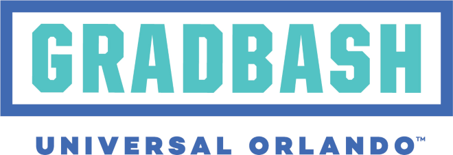 Universal Orlando Grad Bash 2020